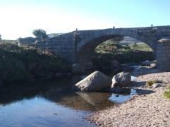 Le Pont Romain, sur le Tarn