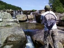 Pêche sur le Tarn 2017